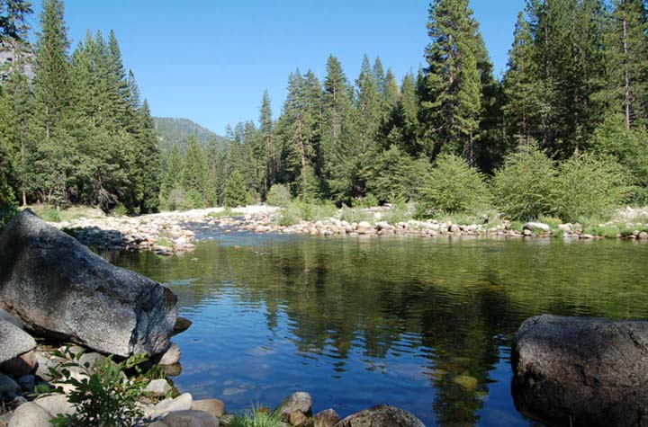 stay river cabin rentals rock in oakhurst yosemite basslake camping vacation wonders minutes lodges camp hotels s log west and just yosemites lodging scenic fish ca wawona home from cabins